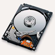 Récupération de données disques durs